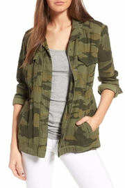 Splendid Camino Military Jacket - Product Mini Image