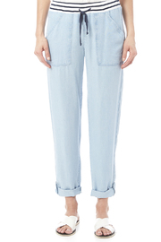 Splendid Chambray Pant - Side cropped