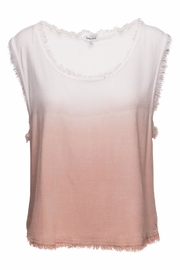 Splendid Dip Dye Tank Top - Front cropped