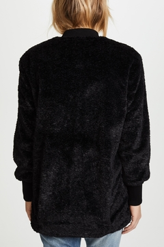 Splendid Gramercy Fuzzy Jacket - Alternate List Image