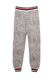 Splendid Leopard Pants - Product Mini Image