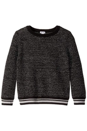 Splendid Lurex Knit Top - Front cropped
