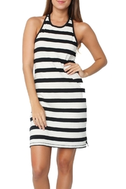 Splendid Racer Tank Dress - Product Mini Image