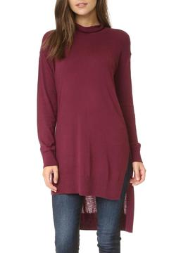Shoptiques Product: Splendid Cashmere Turtleneck Sweater