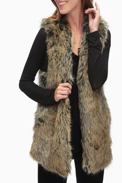 Shoptiques Product: Splendid West Haven Vest