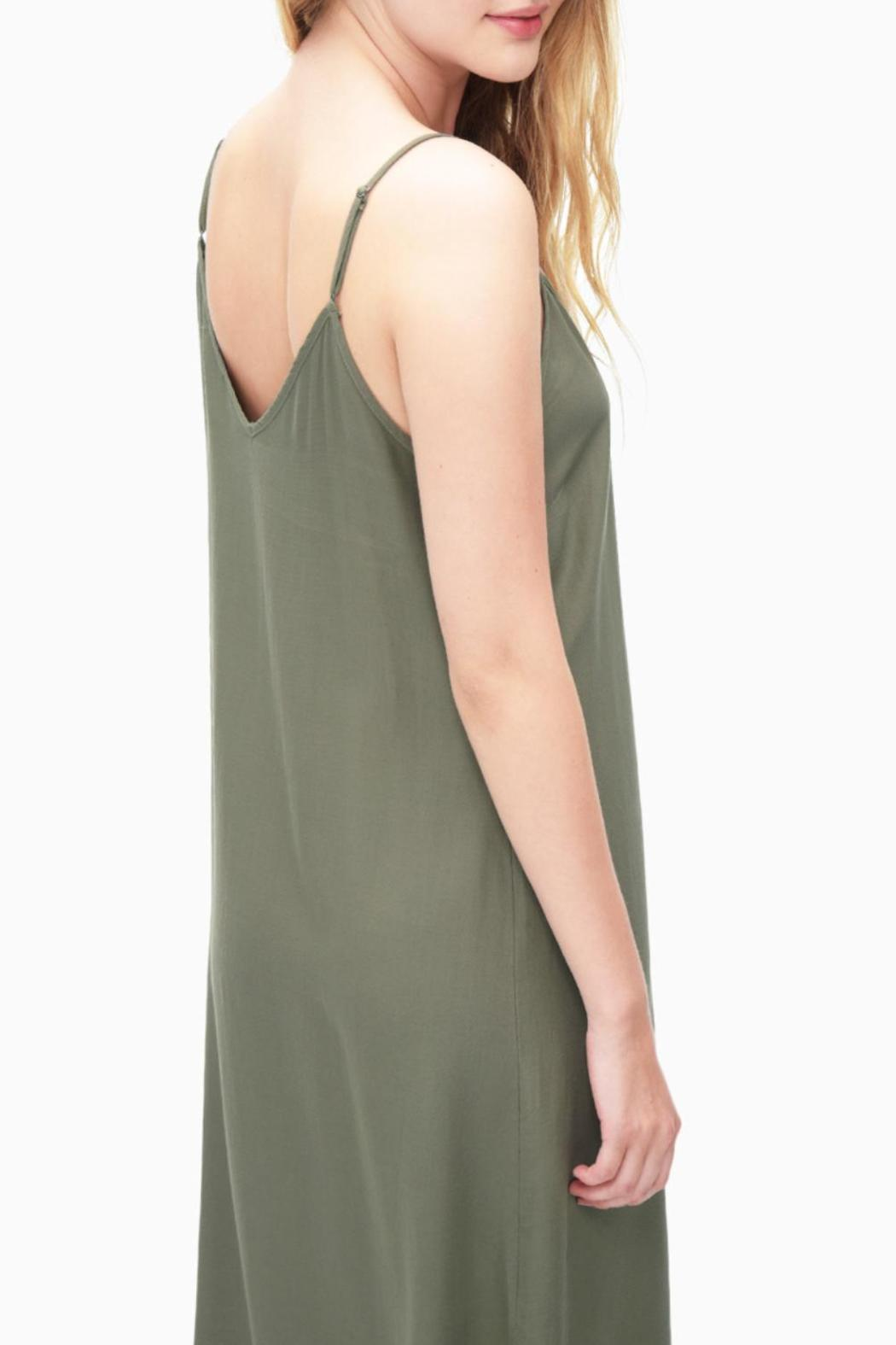 Splendid The Slip Dress - Front Full Image