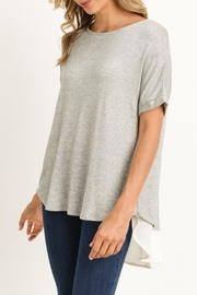 Gilli USA Split Back Tee - Product Mini Image