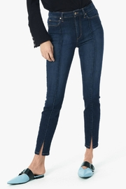 Joe's Jeans Split Hem Jean - Product Mini Image