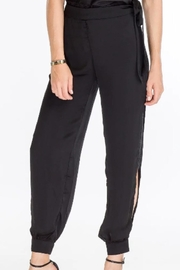 Alba Boutique Split Jogger - Product Mini Image