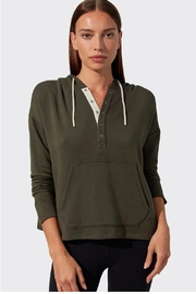 Splits59 Willow Hoodie - Front cropped