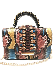 INZI Spoil Me Crossbody - Front cropped