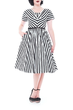 Rebel Love Clothing Spook Show Dress - Product List Image