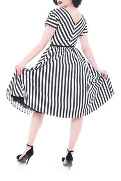 Rebel Love Clothing Spook Show Dress - Alternate List Image