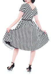 Rebel Love Clothing Spook Show Dress - Front full body