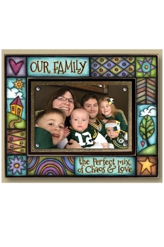 Shoptiques Product: Family Collage Frame