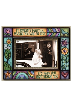 Shoptiques Product: Wedding Collage Frame