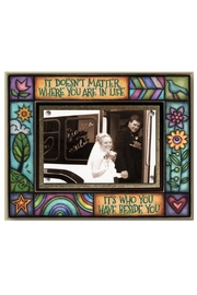 Spooner Creek Wedding Collage Frame - Front cropped
