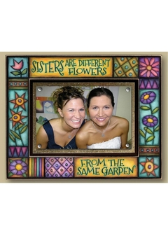 Shoptiques Product: Sisters Collage Frame