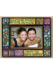 Spooner Creek Sisters Collage Frame - Front cropped