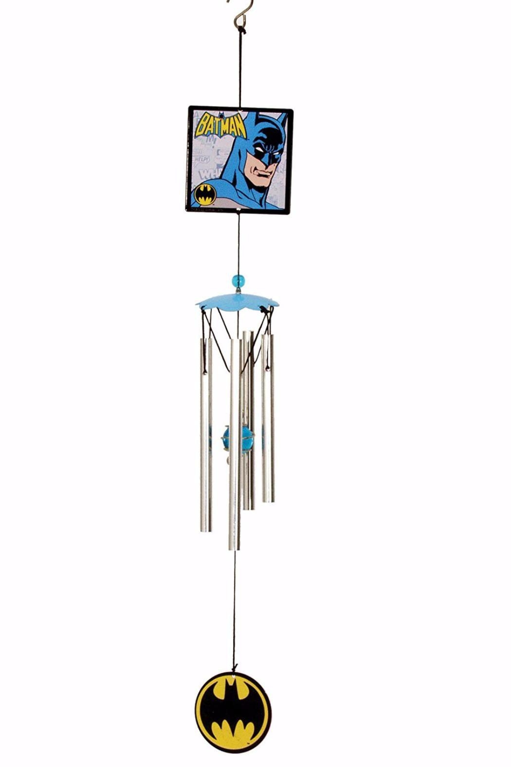 Spoontiques Batman Wind Chime - Main Image