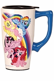 Spoontiques Little Pony Mug - Product Mini Image
