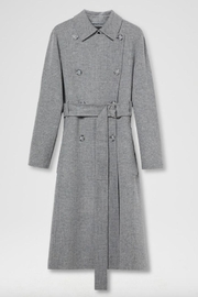 Sportmax Amica Check Coat - Product Mini Image
