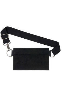 Sportmax Leather Hip Bag - Product List Image