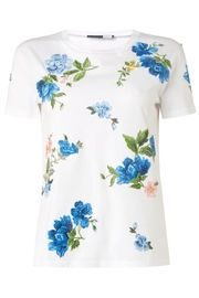 Sportmax Marco Flower t-Shirt - Product Mini Image