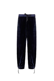 Sportmax Pampas Velour Trousers - Product Mini Image
