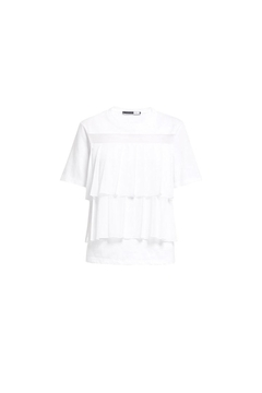 Sportmax Pleat-Front t-Shirt - Alternate List Image
