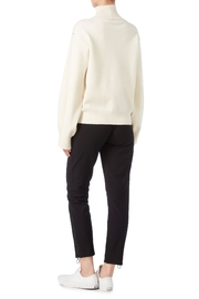 Sportmax Rasoio Floral Sweater - Side cropped