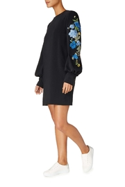 Sportmax Unione Floral Dress - Product Mini Image