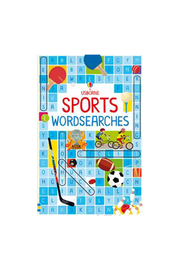 Usborne Sports Wordsearches - Product Mini Image