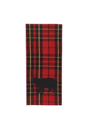 Park Designs Sportsman Plaid Dishtowel - Product Mini Image