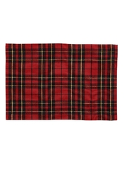 Park Designs Sportsman Plaid Placemat - Product Mini Image