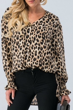 Shoptiques Product: Spot On Blouse