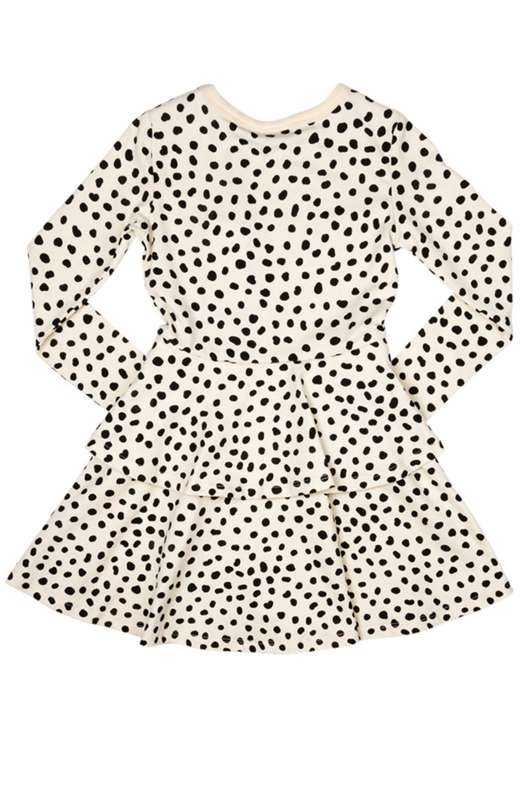 Rock Your Baby Spot On Dress - Front Full Image