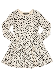 Rock Your Baby Spot On Dress - Front cropped