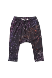 Mini Munster Spotty Rave Jogger - Front cropped