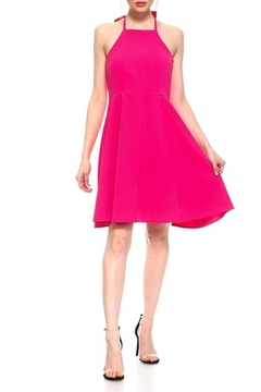 TCEC Spring Babe Dress - Product List Image