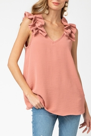 entro  Spring Babe Top - Product Mini Image