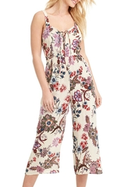 Patrons of Peace Spring Blooms Jumpsuit - Product Mini Image