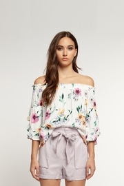 Dex Spring Blooms Top - Product Mini Image