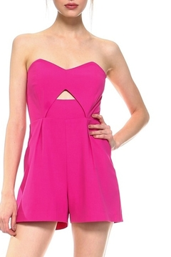 TCEC Spring Break Babe Romper - Product List Image