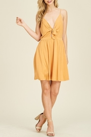Papermoon Spring Break Gal dress - Product Mini Image