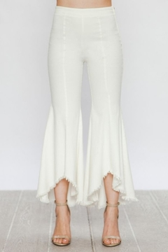 Flying Tomato Spring Flare Pants - Product List Image