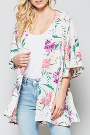 Andree by Unit Spring Fling Kimono - Product Mini Image