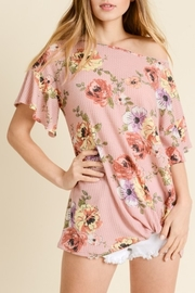 First Love Spring Fling top - Product Mini Image
