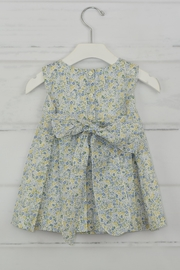 Granlei 1980 Spring Flowers Dress - Front full body
