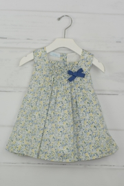 Granlei 1980 Spring Flowers Dress - Front cropped